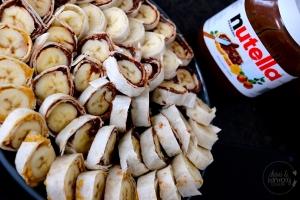 Bananen Suhsi