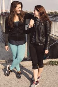 Chaos Harmony Lovers Bloggerinnen Melanie Jöchl & Lisa Kolar
