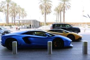 PS in Dubai