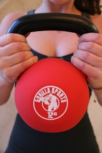 Gorilla Sport Kettlebell