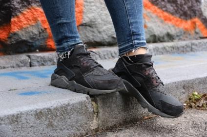 Nike H.Black