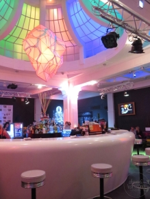 360° Bar Fusion Hotel