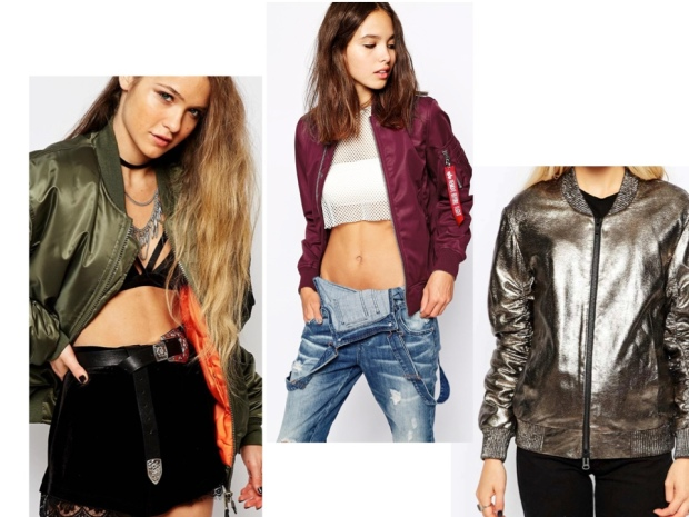 Bomber Favoriten