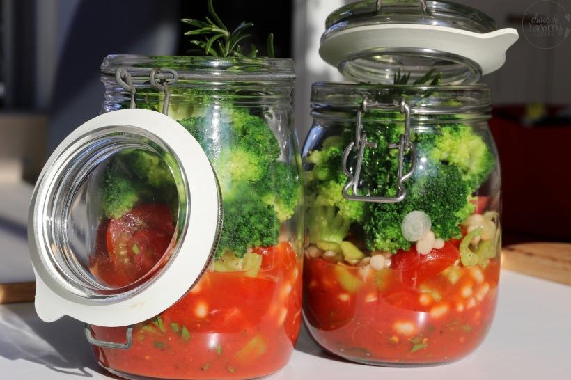 Tomatensuppe mal 2