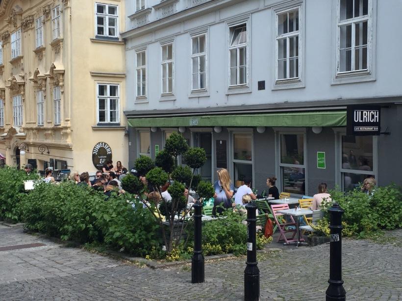 Ulrich in Wien