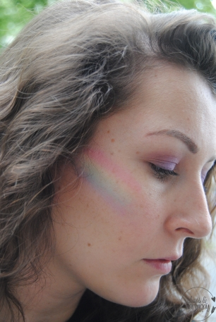 Regenbogen Highlighter 2jpg