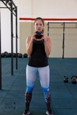 Squat Haltung