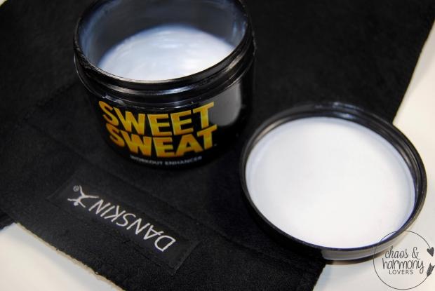Sweet Sweat Dose