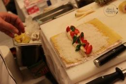 Nachspeisen Sushi