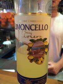 Limoncello @ The Honest Italien