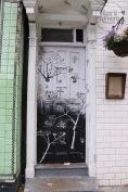 London Door Art