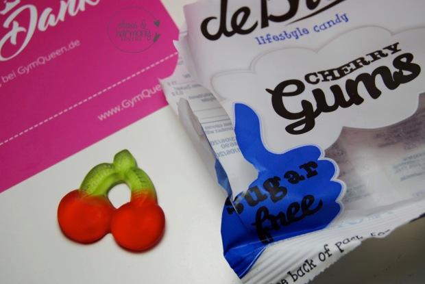 DeBRON Cherry Gums