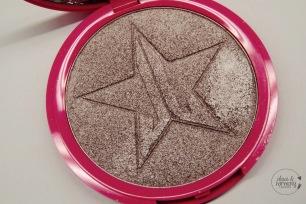 Lavender Snow Jeffree Star