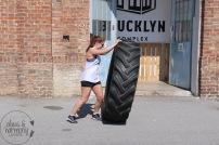 Tire Flips 3