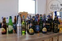 26 Biersorten