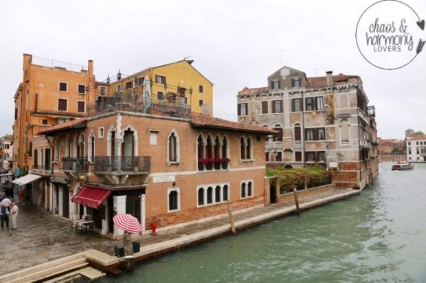 Die Schönheit und Vergänglichkeit Venedigs