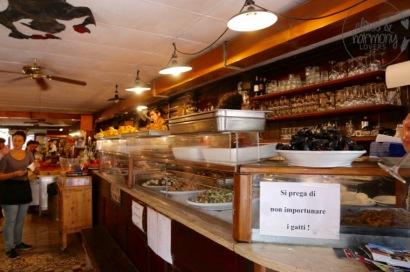 Venezianisches Restaurant