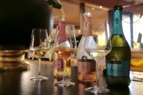 Villa Sandi Prosecco und Champagner