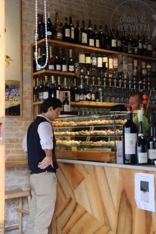 Wein- und Snackbar