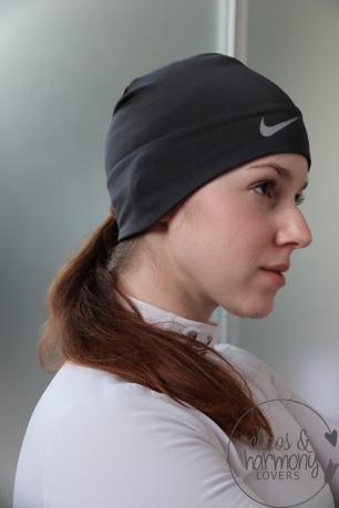 Nike Mütze für die Ohren